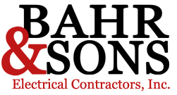 Bahr & Sons, Inc.